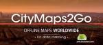 City Maps 2Go Pro Offline Maps v4.1.2 APK
