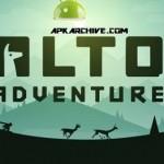 Alto's Adventure v1.7.4 Mod APK