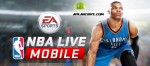 NBA LIVE Mobile v1.0.8 APK
