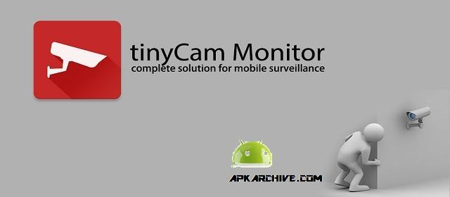 tinyCam Monitor PRO apk