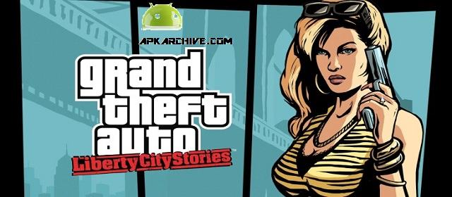 GTA: Liberty City Stories v1.7 APK