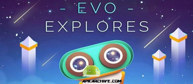 Evo Explores Apk