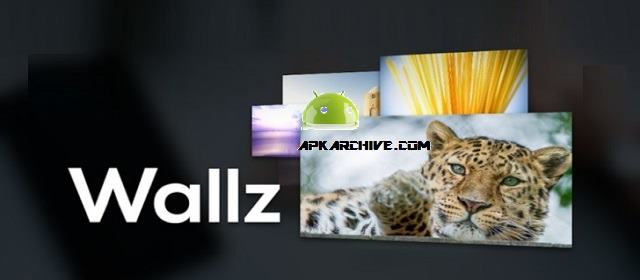 Wallz Pro: Wallpaper APP v1.3.6 APK