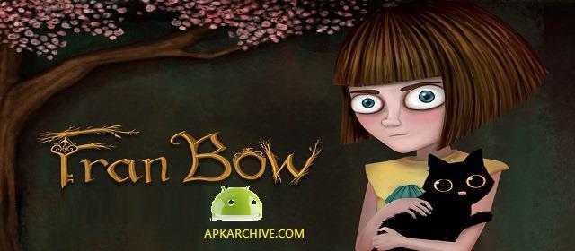 Fran Bow Apk