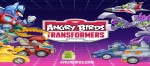 Angry Birds Transformers v1.12.1 APK