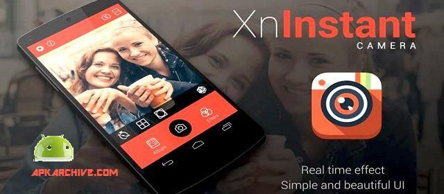 XnInstant Camera Pro Apk
