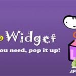 Popup Widget 3 v3.1.8 APK