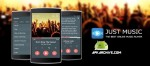Just Music Player Pro v5.72 APK