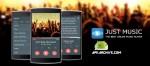Just Music Player Pro v5.72 APK