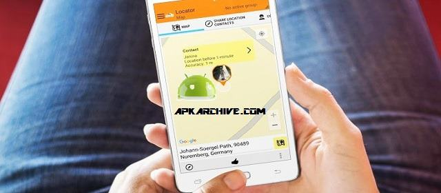 Family and Friend Locator + Apk