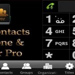 DW Contacts & Phone & Dialer v3.1.7.5-pro APK