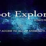 Root Explorer v4.5.0 APK