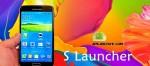 S Launcher Prime (Galaxy S7 Launcher) v4.4 APK