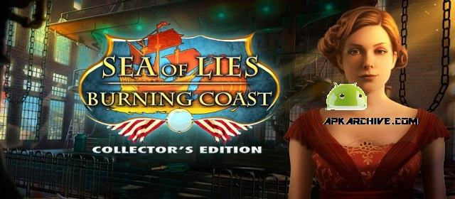 Sea: Burning Coast (Full) Apk