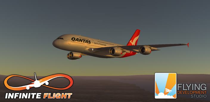 Infinite Flight Simulator v16.13.0 APK