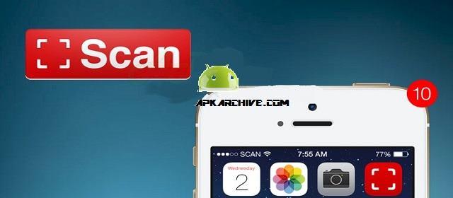 Scan - QR and Barcode Reader apk