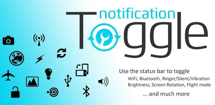 Notification Toggle Premium v3.6.3 APK