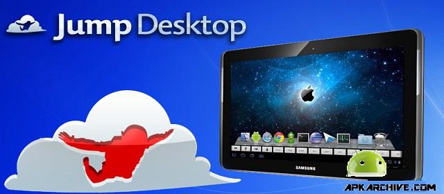 Jump Desktop (RDP & VNC) Apk