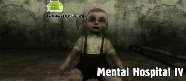 Mental Hospital IV v1.07 APK