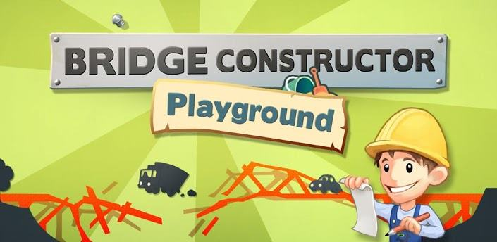 Bridge Constructor Playground apk