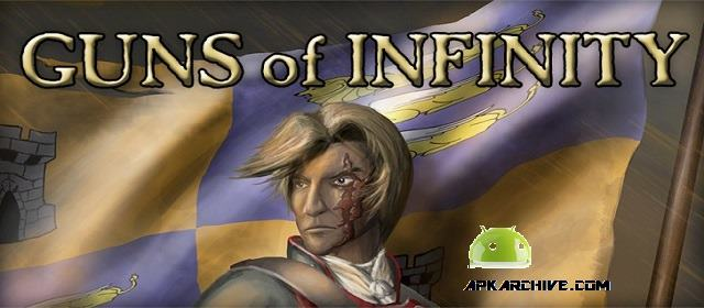 Guns of Infinity Apk