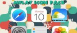 MFlat Icon Pack v3.0.0 APK