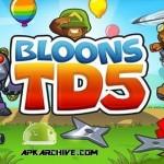 Bloons TD 5 v3.15 APK