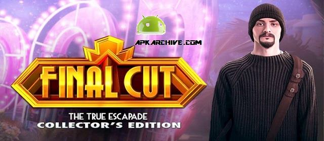 Final Cut: Escapade (Full) Apk