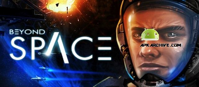 Beyond Space Remastered Apk