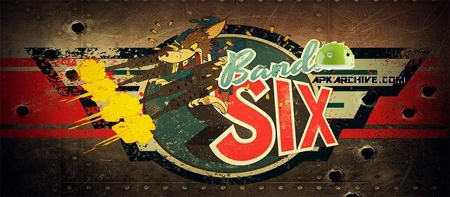 Bandit Six VR Apk