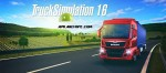 TruckSimulation 16 v1.2.0.7018 APK