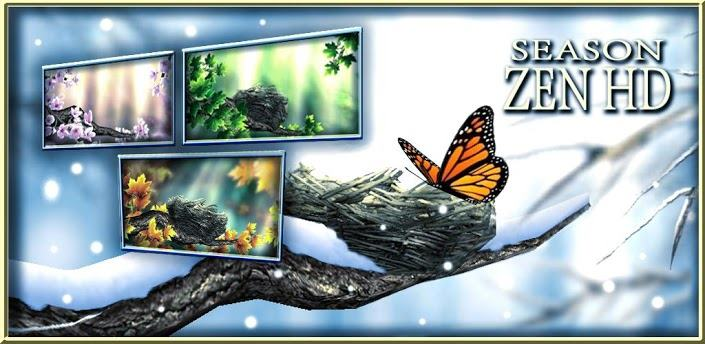 Season Zen HD apk