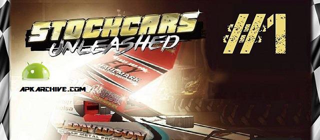 Stockcars Unleashed Apk