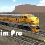 Train Sim Pro v4.1.9 APK