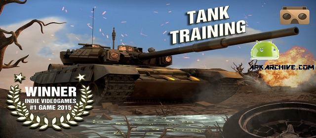 VR Tank Apk