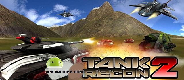 Tank Recon 2 Apk