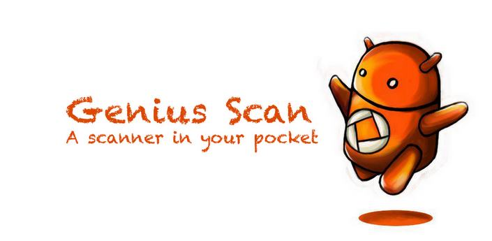 Genius Scan+ – PDF Scanner v4.0.9 APK
