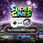 SuperRetro16 (SNES) v1.8.5 APK