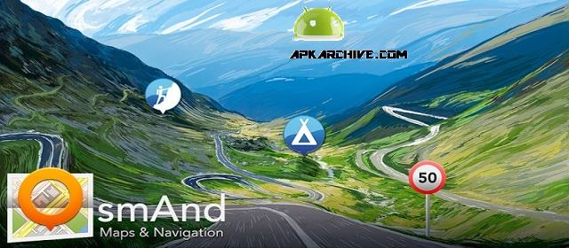 Image Result For Osmand Maps Navigation V Apk For Android