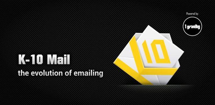 K-10 Mail Pro apk