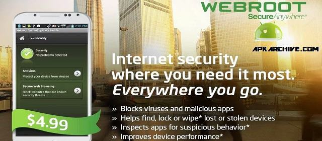Security - Premier Apk