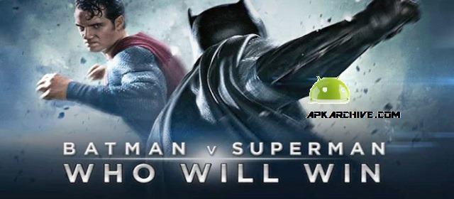 Batman v Superman Who Will Win v1 [MOD] APK
