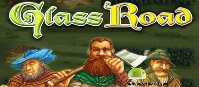 Glass Road v1.0.2 APK