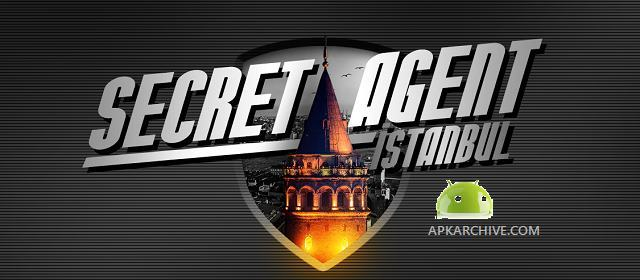 Secret Agent : Hostage v1.0.4 APK