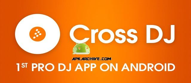 Cross DJ Apk