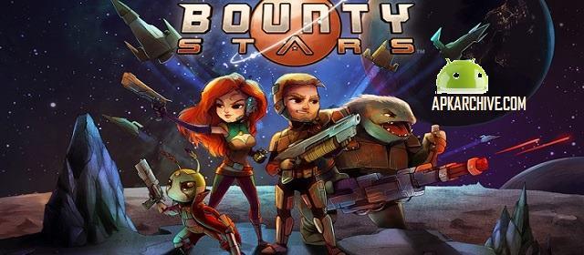 Bounty Stars Apk