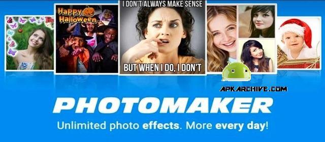 PhotoMaker Pro Apk