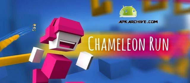 Chameleon Run Apk
