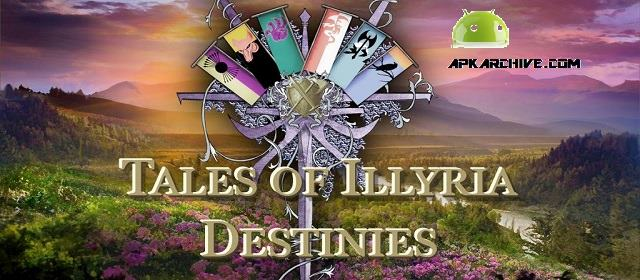 Tales of Illyria Apk