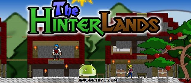 The HinterLands Mining Game HD v0.428 APK